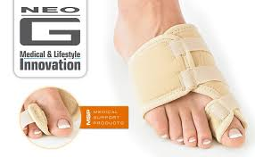 Able 2 - Neo G Hallux Valgus soft Support