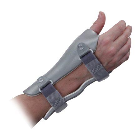 Basko - Passive Polsbrace met duim (kort model)