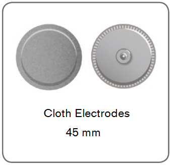 L300 Go Round Cloth Electrodes