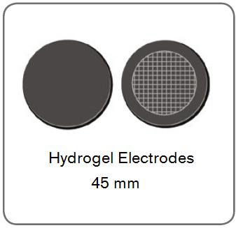 L300 Go Hydrogel Electrodes