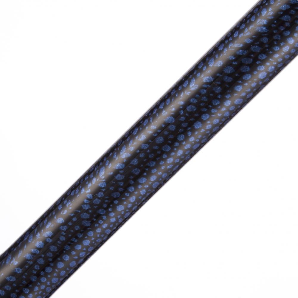 Able 2 - Opvouwbare wandelstok - blue ice