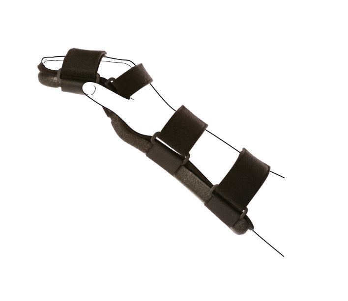 Manu Immobil Long Pols Hand brace - Type 50P11