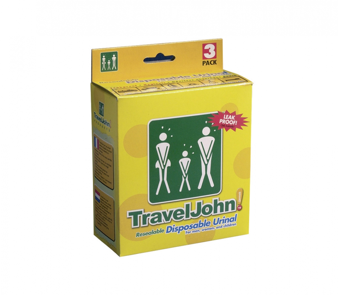 Travel John