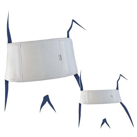 Stomacare bandage, irrigatie model hoogte 15 cm Type 311