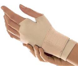 Hand / Pols